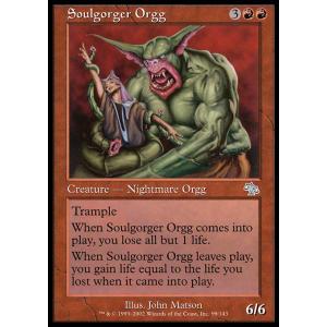 Soulgorger Orgg