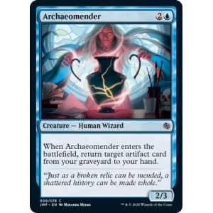 Archaeomender