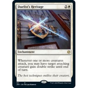 Duelist's Heritage