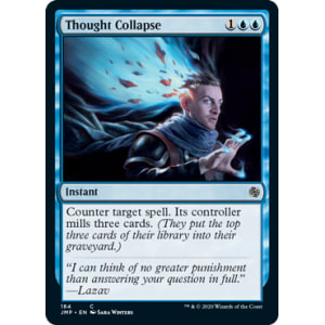 Thought Collapse