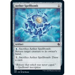 AEther Spellbomb