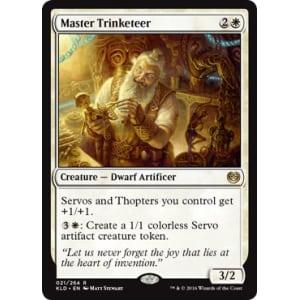 Master Trinketeer