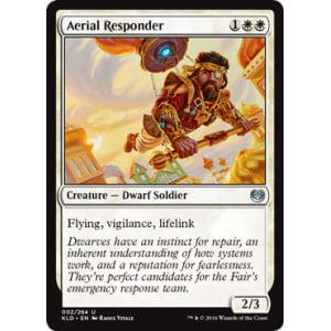 Aerial Responder