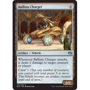 Ballista Charger
