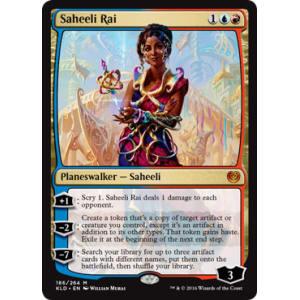 Saheeli Rai