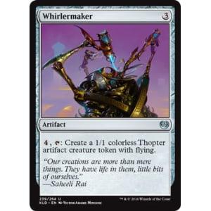 Whirlermaker