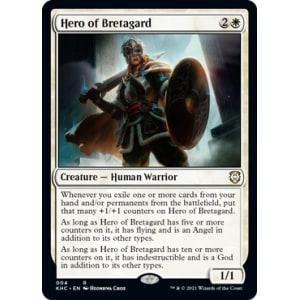 Hero of Bretagard
