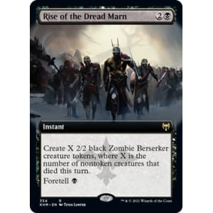 Rise of the Dread Marn