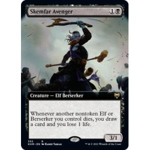 Skemfar Avenger