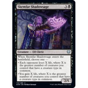 Skemfar Shadowsage