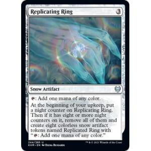 Replicating Ring