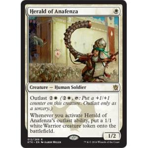 Herald of Anafenza