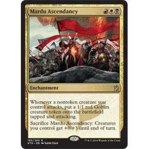 Mardu Ascendancy