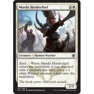 Mardu Hordechief