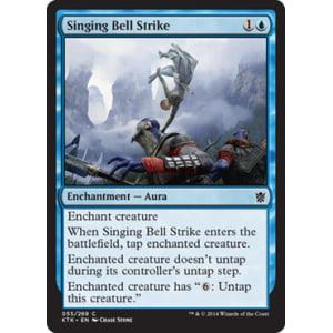 Singing Bell Strike
