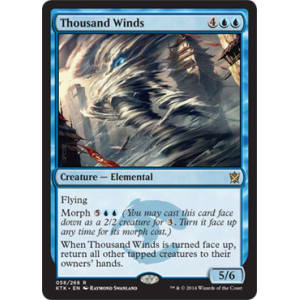 Thousand Winds