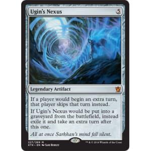 Ugin's Nexus
