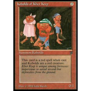 Kobolds of Kher Keep