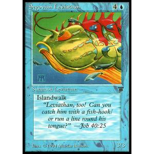 Segovian Leviathan