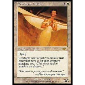 Windborn Muse