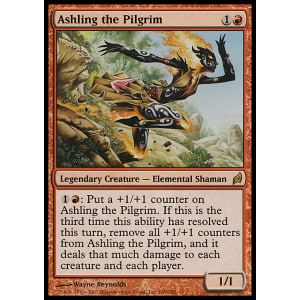 Ashling the Pilgrim
