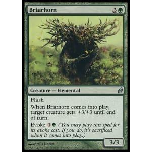 Briarhorn