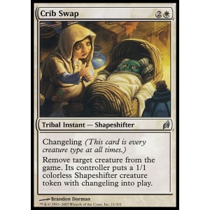 Crib Swap