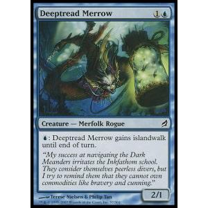 Deeptread Merrow