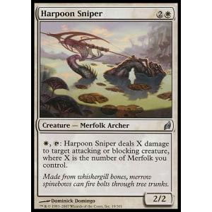Harpoon Sniper