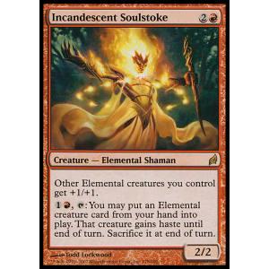 Incandescent Soulstoke