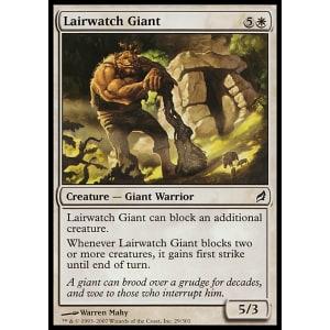 Lairwatch Giant