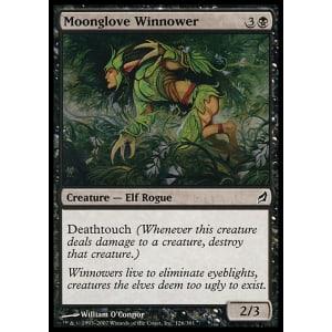 Moonglove Winnower