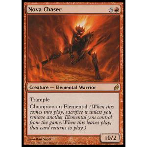 Nova Chaser
