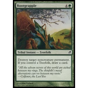 Rootgrapple