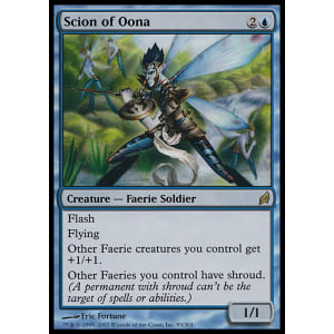 Scion of Oona