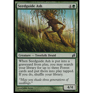 Seedguide Ash