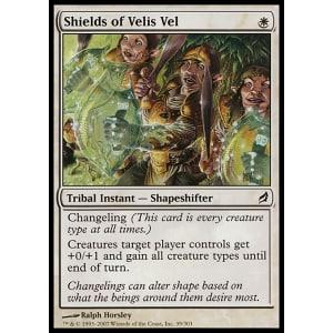 Shields of Velis Vel