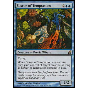 Sower of Temptation