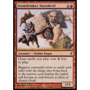 Stinkdrinker Daredevil