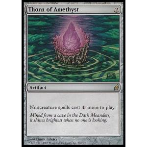 Thorn of Amethyst