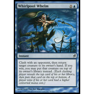 Whirlpool Whelm