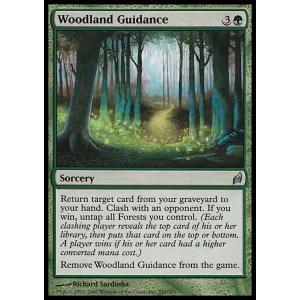 Woodland Guidance