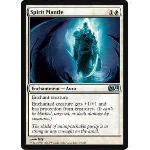 Spirit Mantle