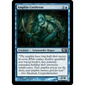 Amphin Cutthroat