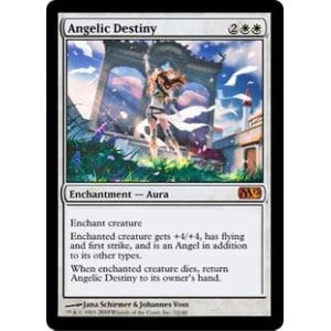 Angelic Destiny