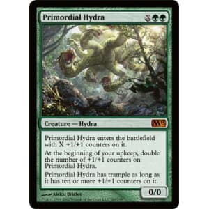 is primordial hydra good