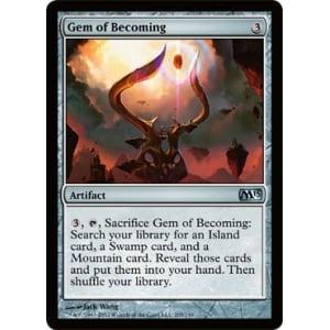 Gem of Becoming
