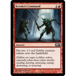 Krenko's Command