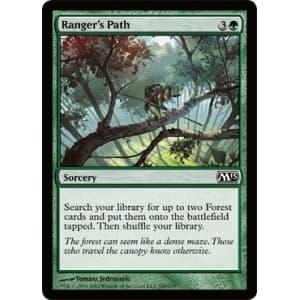 Ranger's Path
