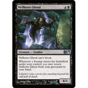 Veilborn Ghoul